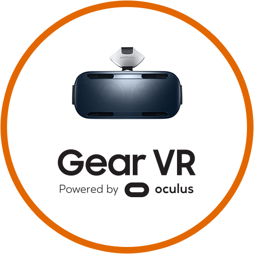 Gear VR Learn More