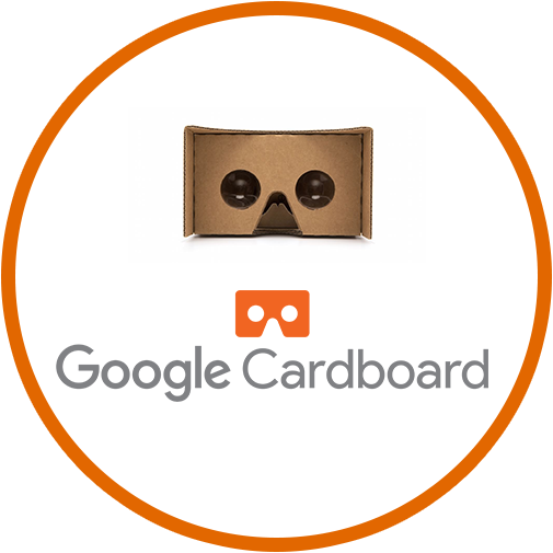 Google Cardboard Learn More