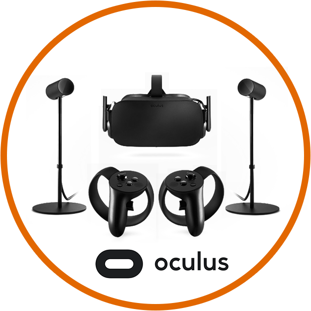 Oculus Rift Learn More